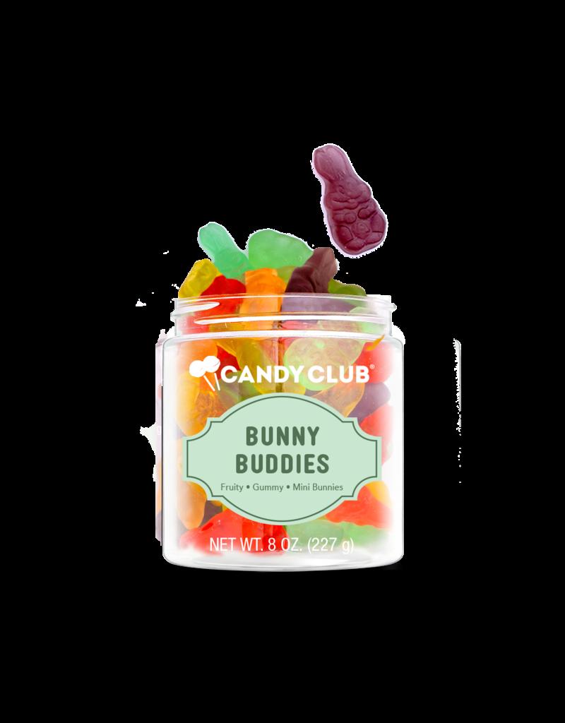 Candy Club Candy Club Gift Jar Bunny Buddies