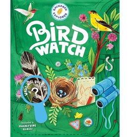 Workman Pub Backpack Explorers: Bird Watch