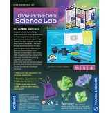 Thames and Kosmos Glow-in-the-Dark Science Lab