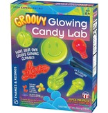 Thames and Kosmos Groovy Glowing Candy Lab