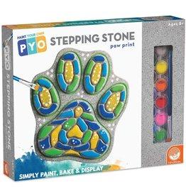 Mindware PYO Stepping Stone Paw Print