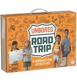 Mindware Unbored Road Trip Kit