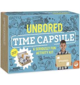 Mindware Unbored: Time Capsule Kit