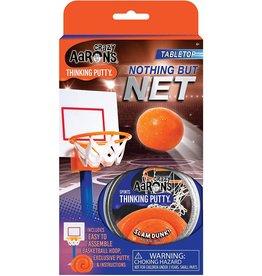 Crazy Aaron Crazy Aaron Nothing But Net