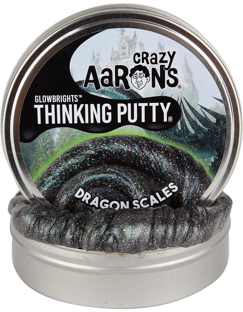 Crazy Aaron Glowbrights Dragon Scales