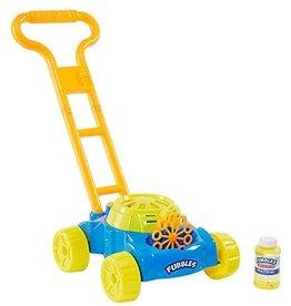Little Kids Fubbles Bubble Mower