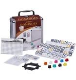 Toysmith Mexican Train Domino Game