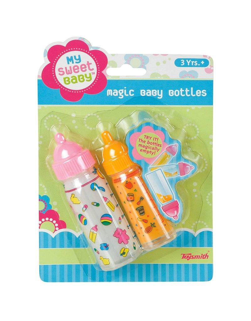 Toysmith Magic Baby Bottles