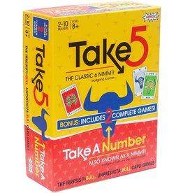 Amigo Games Take 5/Take a Number