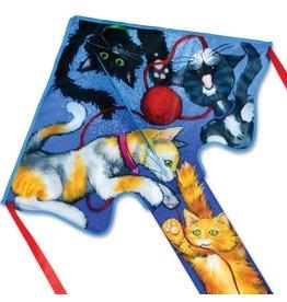 Premier Kites Cats Large Easy Flyer