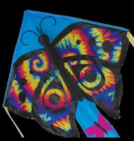 Premier Kites Tie Dye Butterfly Large Easy Flyer