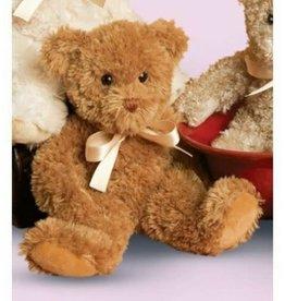 Douglas Caramel Fuzzy Bear