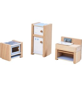Haba USA Little Friends Kitchen Furniture