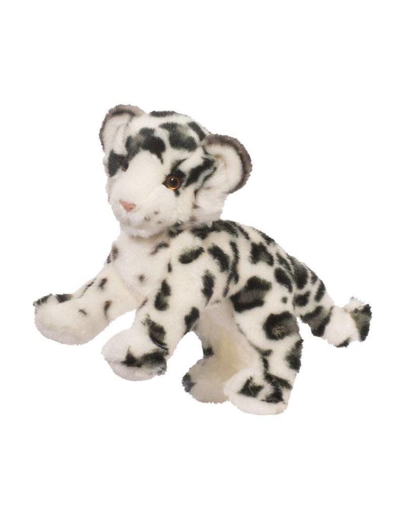 Douglas Irbis Snow Leopard