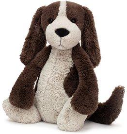 Jellycat Bashful Fudge Puppy Large
