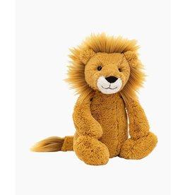 Jellycat Bashful Lion Medium