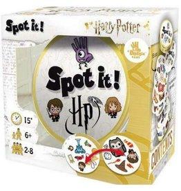 Dobble Game Spot It Harry Potter
