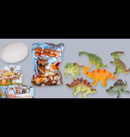 Jeannie's Ent Dinosaur Fizzy Eggs