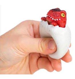 Schylling Squeezy Peek Dinosaur Hatcher