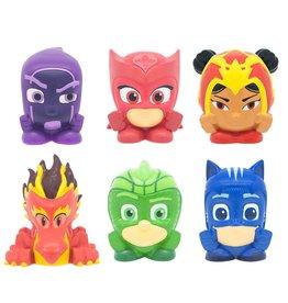 Schylling PJ Masks Mash'ems