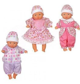 Toysmith Mini Baby