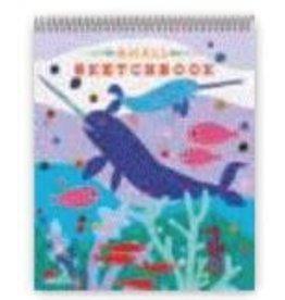 Eeboo Small Sketchbooks Animal