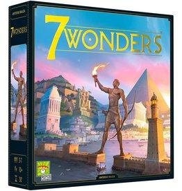 Repos Production 7 Wonders (new ed)