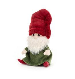 Jellycat Nisse Gnome Rudy