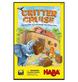 Haba USA Critter Cruise