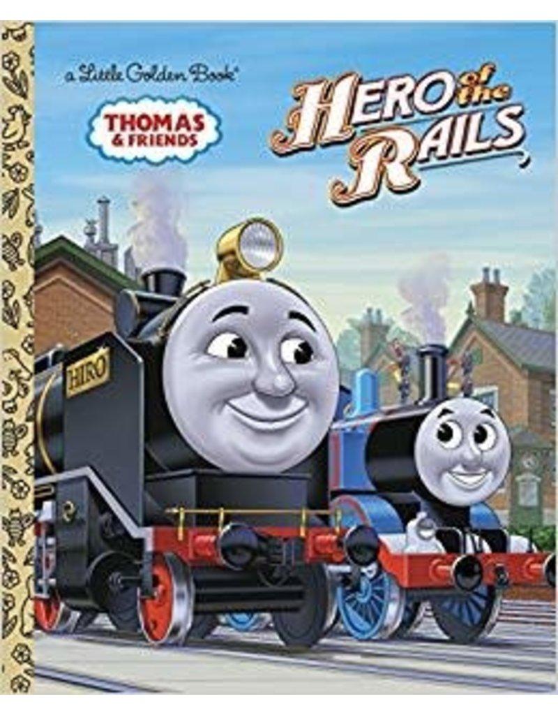 RH Childrens Books Hero of the Rails