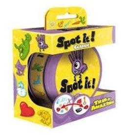 Dobble Game Spot it (Box)