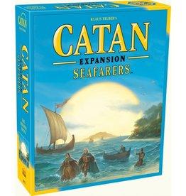 Mayfair Catan Seafarers