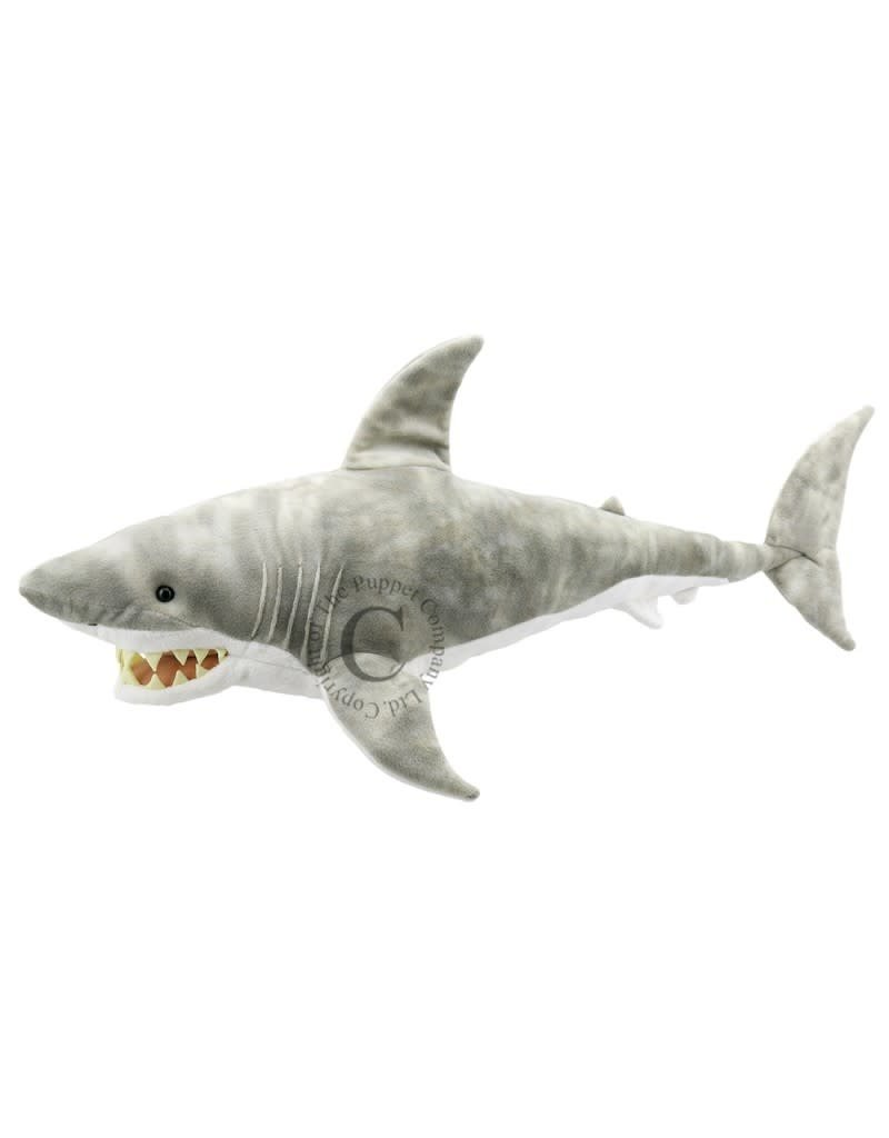 the Puppet Company Large Shark Puppet