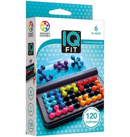Smart Toys and Games IQ FIT