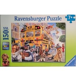 Ravensburger Pet School Pals 150 pc