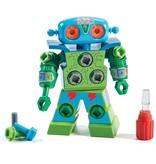 Educational Insights Design & Drill Robot