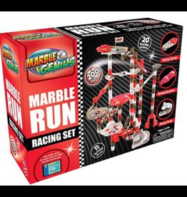 Marble Genius Marble Run Race Set 200 pc