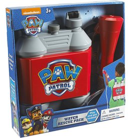 Little Kids PAW Patrol Sea Patrol Water  Backpack