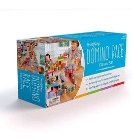 HearthSong Domino Race Set