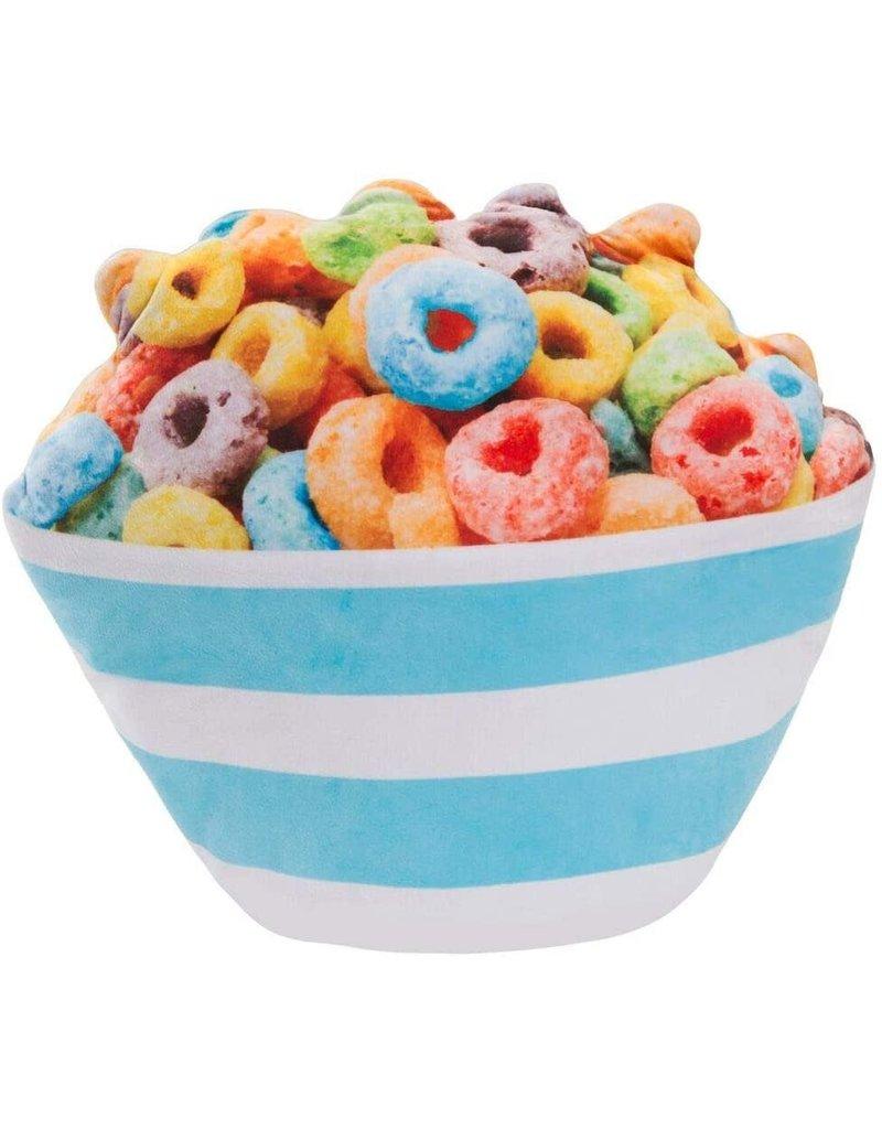 3C4G Cereal Bowl Pillow