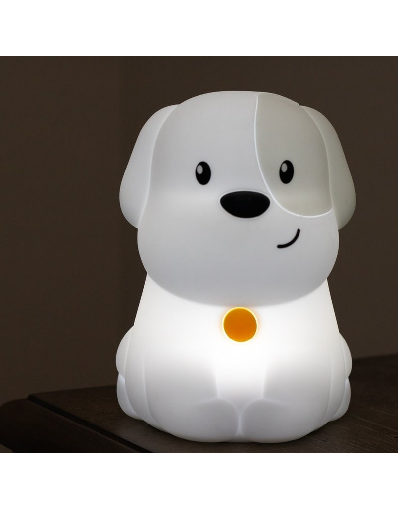 Lumieworld LED Dog Night Light w/Remote