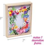 Craft Crush DYO Flower Art