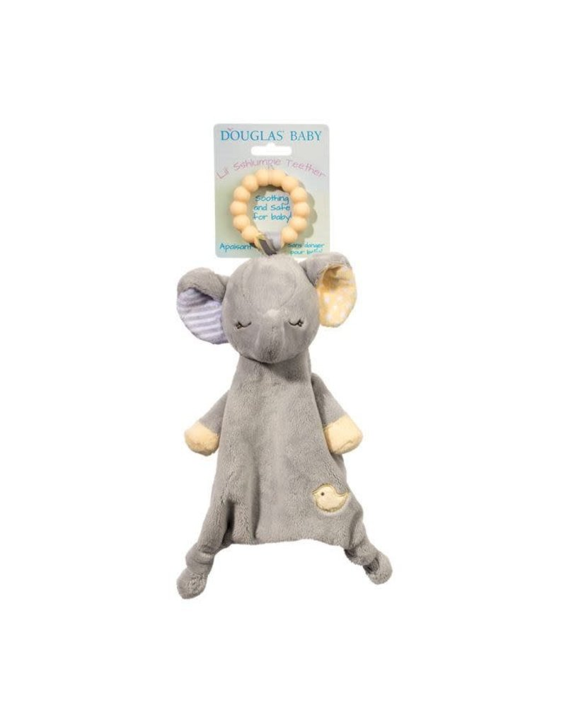 Douglas Joey Elephant Teether