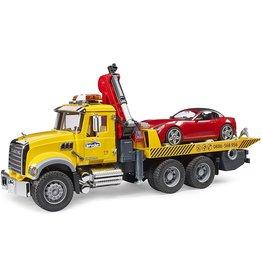 Bruder MACK Tow Truck