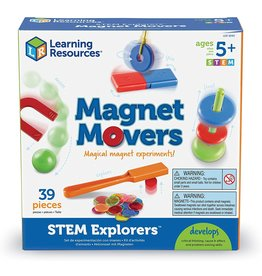 Learning Resources STEM Starters Magnet Movers