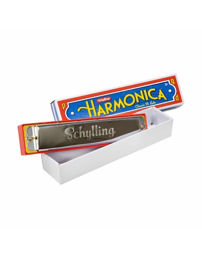 Schylling Harmonica