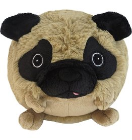 Squishables Mini Squishable Pug