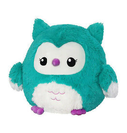 Squishables Mini Squishable Baby Owl