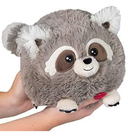 Squishables Mini Squishable Baby Raccoon