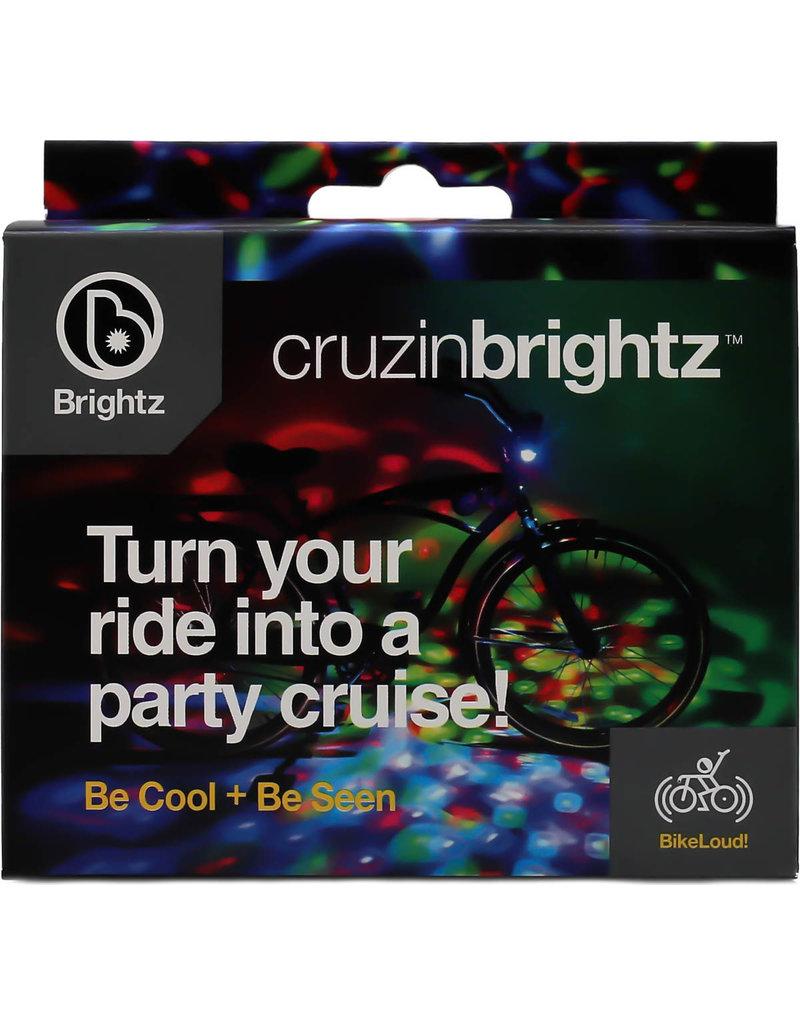 Brightz Bike Brightz Cruzin' Brightz